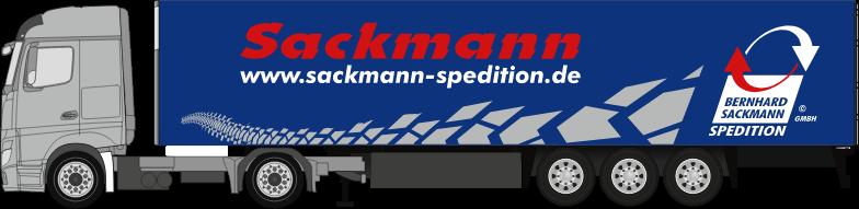 Kofferauflieger-Spedition-Sackmann